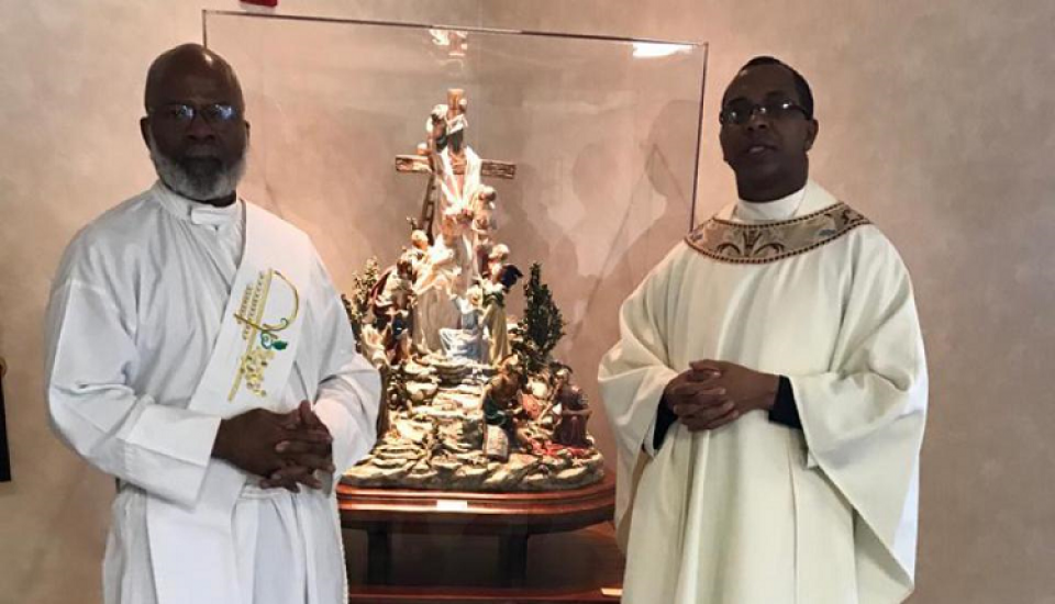 Black Catholic Apostolate